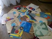 Грампластинки, пластинки, винил (декор квартиры, ресторана, офиса) доставка із м.Київ