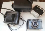 Фотоаппарат с вспышкой Смена 6 доставка из г.Киев