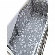 Акция! Постельный комплект в кроватку от производителя. Скидка 50 % доставка із м.Харків