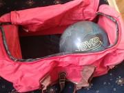 Дорожняя сумка, красная. Можно для боулинг шаров (new) доставка із м.Київ