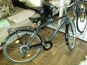 Велосипед REHBERG ( 28 колеса,Германия 2 шт,свет от динами в колесе) доставка із м.Київ