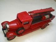 Коллекционная пожарная машинка ЗИС-11 ПМЗ-1. доставка із м.Київ