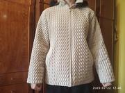 Куртка жіноча весняна доставка из г.Львов