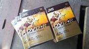 Продам новые диски DVD JVC Дніпро