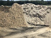 Продам митий пісок Вінниця