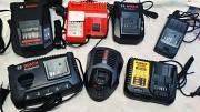 Оригінальні батареї 12-18 В. Bosch, Milwaukee.DeWalt. доставка із м.Київ