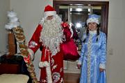 Дитячі свята. Дід Мороз і Снігуронька на будинок, офіс, ресторан, дитячий садок. Новорічні корпорат Київ