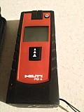 Лазерный дальномер Hilti PD 4 доставка із м.Київ