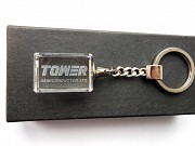 Подарочный брелок для ключей доставка із м.Вінниця