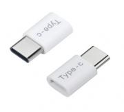 Адаптер, переходник Micro USB/Type-C Хмельницький