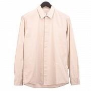 Soulland Дания мужская рубашка р. М/48 100% хлопок длинный рукав чоловіча сорочка доставка із м.Київ