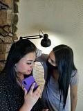 Девочки, записываемся на бровки Запоріжжя