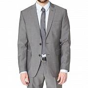 s.Oliver Premium пиджак шерстяной р.102EU (US 42L) на высокий рост 100% шерсть доставка із м.Київ
