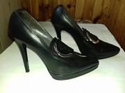 Туфли Versace (Италия, оригинал) доставка із м.Київ