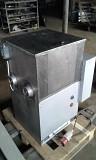 Тестомесильная машина для крутого теста МТ-40 (нержавеющая сталь) доставка из г.Смела