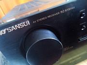 Продам ресивер SANSUI RZ-6100AV Кам'янське