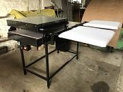 Печь для выпечки лаваша ПЛ-2/01 (с подушками) доставка із м.Сміла
