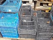 Чистка пластиковых ящиков Київ