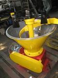 Тестоокруглитель Т1-ХТН-01 доставка із м.Сміла