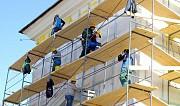 Фасадчики в Швецию Київ