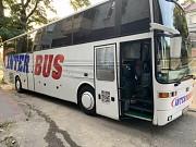 Билеты на автобус Стаханов-Сочи от компании Интербус Луганськ