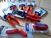 Инструмент Knipex. доставка із м.Київ