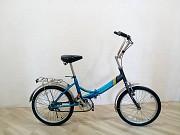 Велосипед Benetto,складной, детский 20'' BMX доставка із м.Запоріжжя