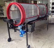 Калибратор барабанного типа (чеснок-однозубка, орех, и прочии сельхозпродукции) доставка із м.Сміла