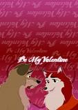 Листівки до дня святого Валентина Вінниця
