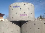 кольца бетонные, копка Чернігів