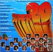 Виниловая пластинка Super 20 – Hitraketen (Germany) доставка із м.Вінниця