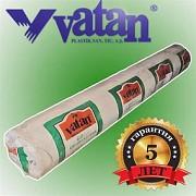 Тепличная пленка Vatan Plastik доставка із м.Херсон