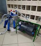 Доильный аппарат Импульс ПБК-4, быстрая доставка, гарантия от производителя! доставка із м.Дніпро