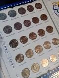 Монеты 25 центов США доставка із м.Львів