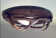 Світильник з оленячих рогів доставка із м.Косів