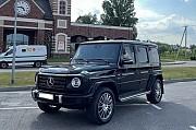 Прокат Mercedes G-class, 2021 Київ