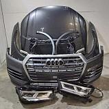 Разборка Audi Q5 8R FY, Q7 4M 4L, Q3 8U 83A, Q2, Q8 б/у запчасти Ковель