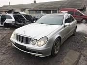 Авторазборка Mercedes w211 w221 w212 w204 w463 w220 w207 w219 доставка із м.Дніпро