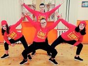 Dance studio Libra Івано-Франківськ