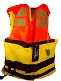 Спасательный жилет WD-J03 размер XХL доставка із м.Полтава