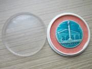 Медаль сувенирная в день рождения Полтава 1972 год доставка із м.Полтава