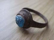 Кольцо перстень женский старинный доставка із м.Полтава