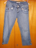Бриджи джинсовые доставка із м.Полтава