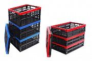 Пластмасові складні ящики. доставка із м.Кам'янець-Подільський