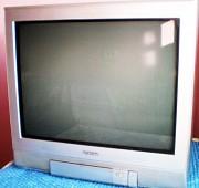 Телевізор Toshiba 21CSZ2R на запчастини доставка із м.Харків