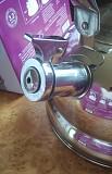 Большой индукционный чайник 3.2 литра экологичный и стильный подарок доставка із м.Кам'янське