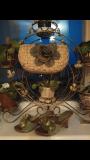 Сумка GREEN (соломка) & Сабо GREEN р. 35 (дерево) ИТАЛИЯ доставка из г.Винница