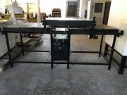 Печь для выпечки лаваша ПЛ-4 (двухпостовая, на четыре лаваша) доставка из г.Смела
