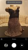 Ночная рубашка / пеньюар LEO p. S доставка із м.Вінниця